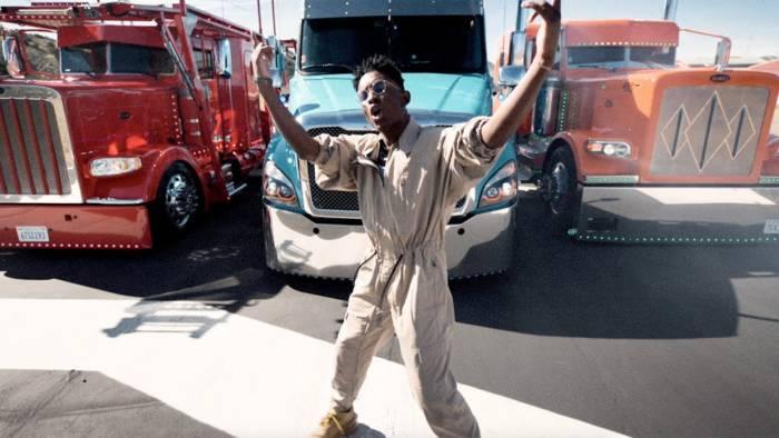 maxresdefault-8 Breland - My Truck [Official Music Video]