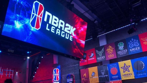 NBA 2K League To Tip Off Their 2020 Season w/ Remote Gameplay Beginning Tuesday, May 5th
