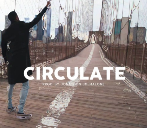 Kayo Genesis – Circulate (Video)