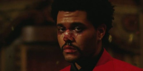 The-Weeknd-500x250 The Weeknd - Until I Bleed Out (Video)