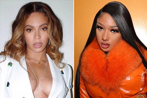 "Beyonce Drops Surprise ""Savage"" (Remix)"