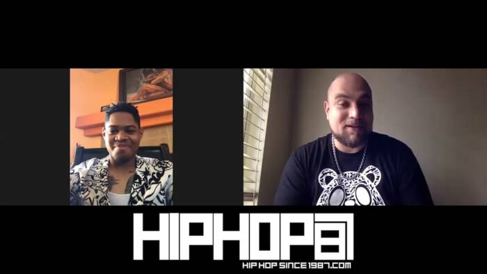 Dremon Interview with HipHopSince1987
