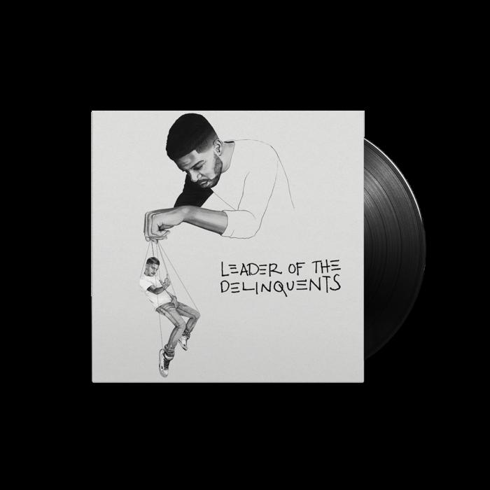 n70ZSKr0 Kid Cudi Announcements - Virgil Abloh t-shirt, lyric video, vinyls and more!