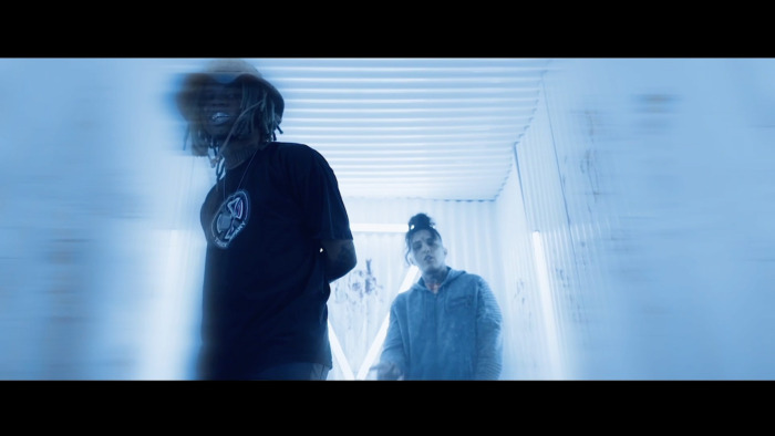 City Morgue drops new video featuring Clever!