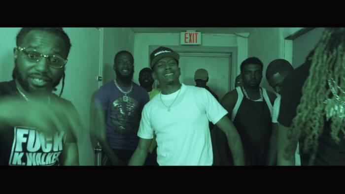 K Walker ft Cassidy :Freak On Remix (Official Video)