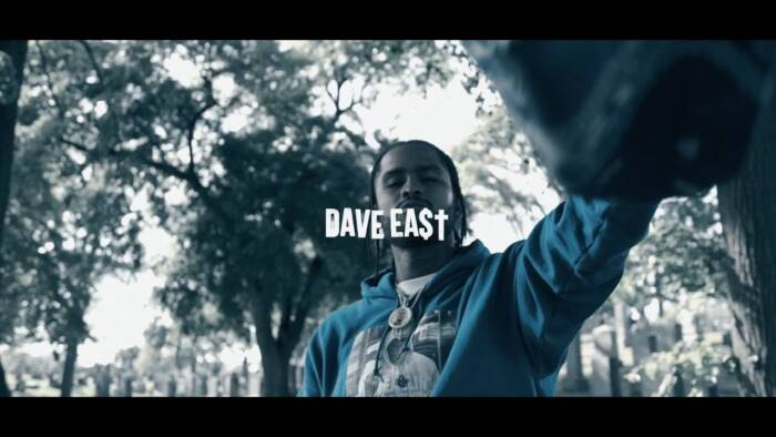 Dave East – My Loc (Kiing Shooter tribute – Music Video)