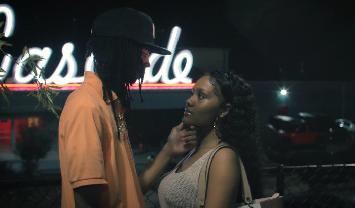 "Gatti800 Pays Homage to Black Love in New Visual, ""Lover & Bestfriend"""