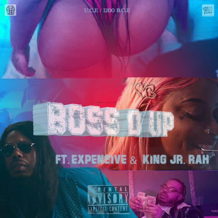 "Travia Deshone – ""Boss'd Up"" (Official Video)"