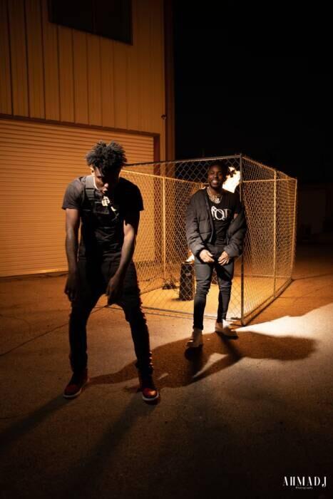 "Rising Texas Native 2g.Kaash Beats Murder Charge And Drops DJ Chose Produced Video Single ""Walk Down"""