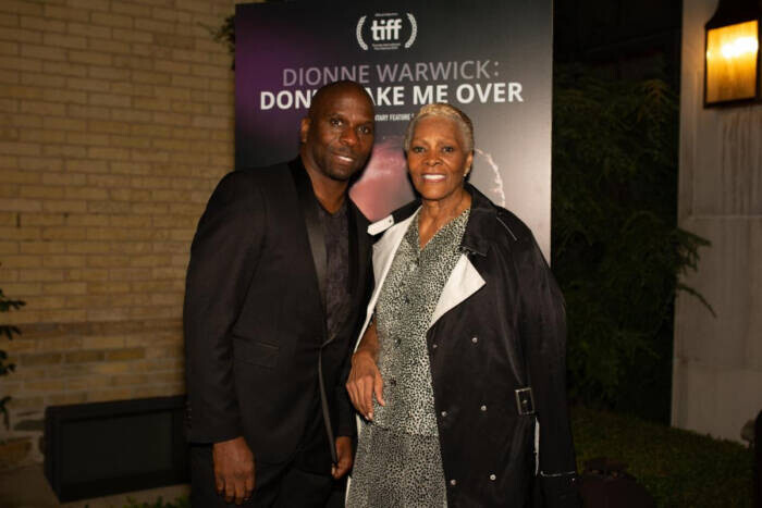 """unnamed-1-14 Film Director Dave Wooley Discusses the """"Dionne Warwick: Don't Make Me Over"""" Documentary Film"""