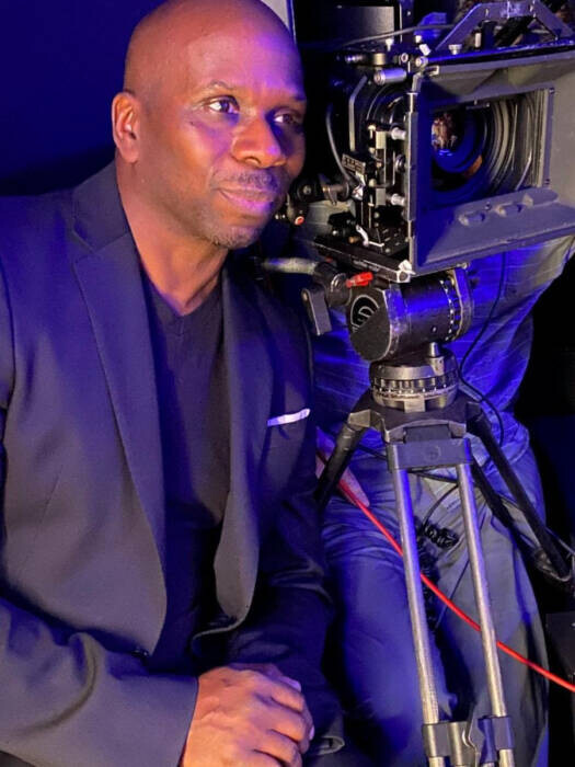 """Film Director Dave Wooley Discusses the """"Dionne Warwick: Don't Make Me Over"""" Documentary Film"""